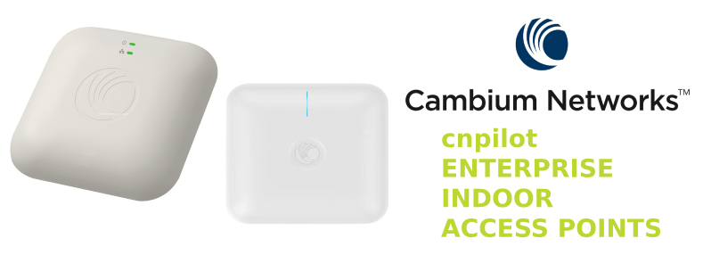cambium Indoor access points