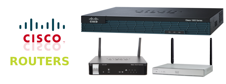 cisco routers on rental for events