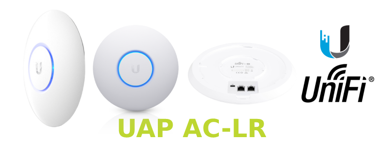 unifi ac-lr ap on rental for events