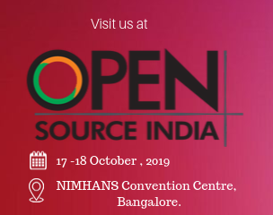 Open Source India 2019
