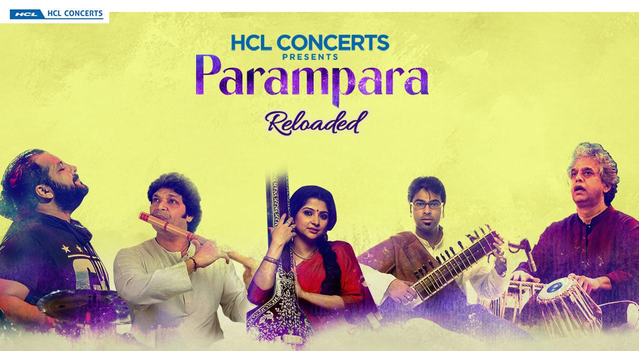 HCL Concert